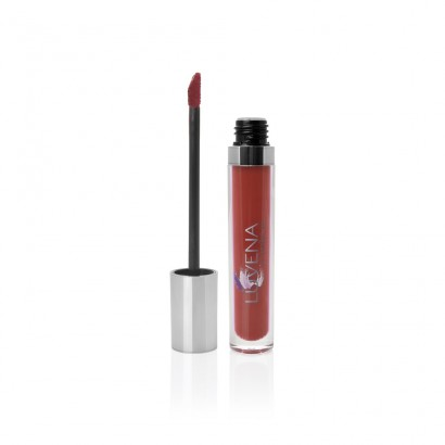 Luvena Lipcream Bloody Flower