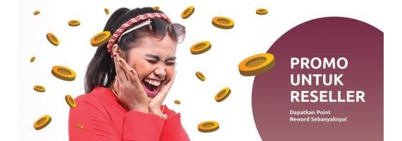 Promo Kosmetik Bulan Ini, Dapatkan Point Reward Sebanyaknya!
