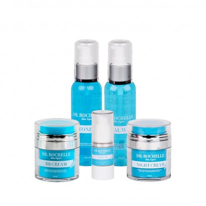 DR Rochelle Luxury & Serum Package