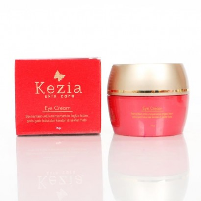 Kezia Eye Cream 15gr