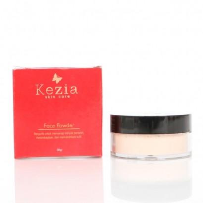Kezia Face Powder Whitening 20gr