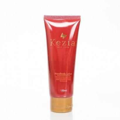 Kezia Hand Body Lotion 120ml