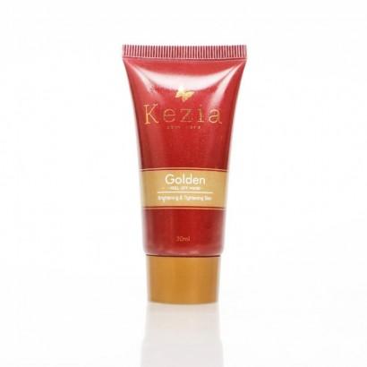 Kezia Pell Off Mask Gold 30gr