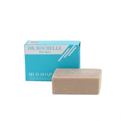 DR Rochelle Mud Soap
