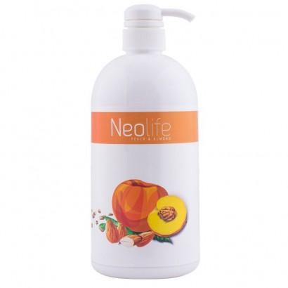Neo Life Shampo Almond & Peach 1000gr