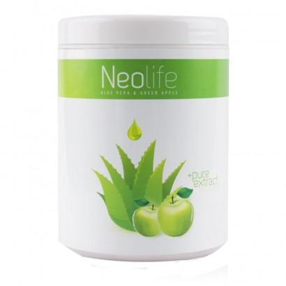 Neo Life Creambath Aloe Vera & Green Apple 1000gr