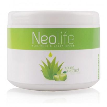 Neo Life Creambath Aloe Vera & Green Apple 500gr