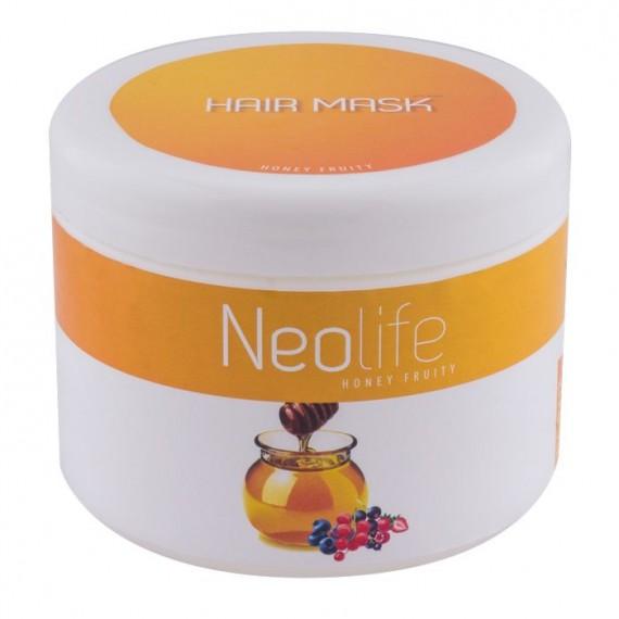 Neo Life Hair Mask Honey Fruity 500 gr