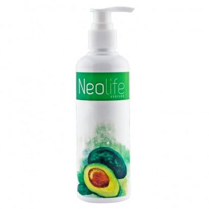 Neo Life Shower Gel Avocado 250gr