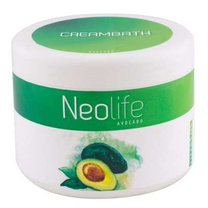 Neo Life Creambath Avocado 500gr